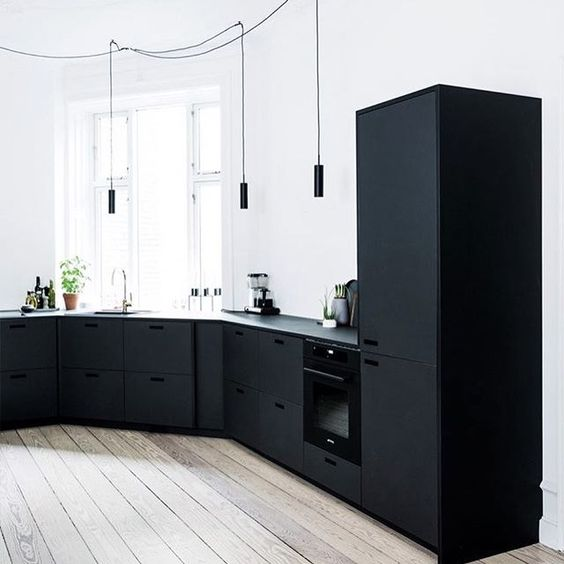 How i want my kitchen josefin lustig for Cuisine kungsbacka
